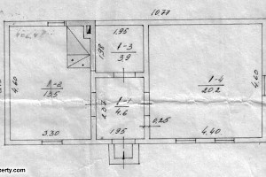 Carpathian house plan